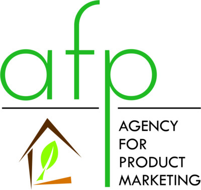 Logo AFP Marketing Polska Sp. z o.o.