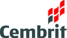 Logo CEMBRIT Sp. z o.o.
