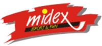 Logo F.H. Midex Sp. z o.o.