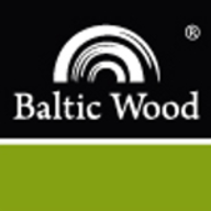 BALTIC WOOD - BALTIC WOOD