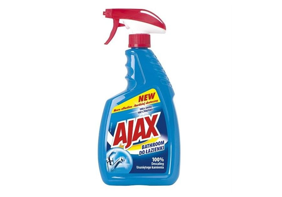 Ajax Spray Do łazienki Art 266842 750ml Op12 Produkty
