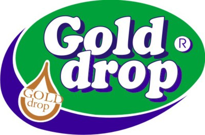 Logo Gold Drop Sp. z o.o.