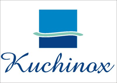 Logo Kuchinox Sp. z o.o.